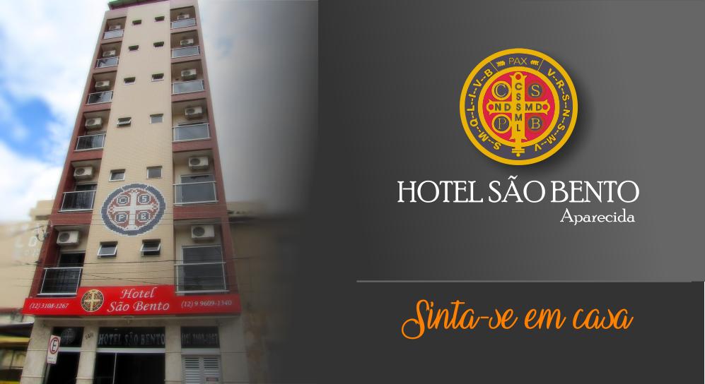 Hotel São Bento Aparecida